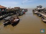 Nasib Nelayan Cemarajaya Terdampak Tumpahan Minyak Pertamina
