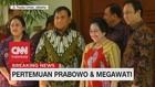 VIDEO: BREAKING NEWS: Ini Isi Pertemuan Prabowo & Megawati