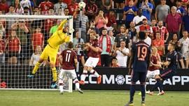 Hasil ICC 2019: Munchen Menang atas Milan 1-0