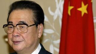 Li Peng dan Kenangan Tiananmen Berdarah