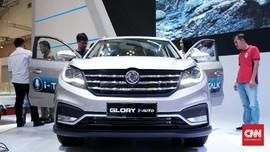 Jualan Mobil China Masih Jauh dari Target
