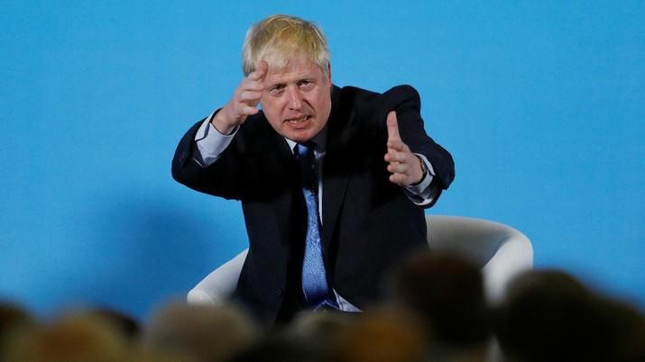 Brexit Bisa Picu Krisis, Seperti Apa Kabinet Boris Johnson?