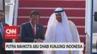 VIDEO: Putra Mahkota Abu Dhabi Kunjungi Indonesia