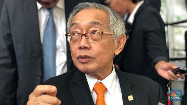 AGRS BMAS Bank Mini Dihajar Lagi, Saham Bank Alim Markus Paling Parah