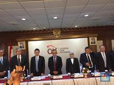Makin Lambat, Kredit Perbankan Oktober 2019 Cuma Tumbuh 6,53%