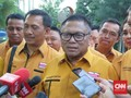 OSO Ajukan 40 Nama Kader Hanura ke Jokowi untuk Jadi Menteri