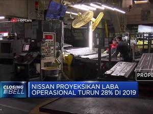 Nissan Berencana Pangkas 10.000 Pekerja Di Seluruh Dunia