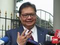 Golkar: Posisi Koalisi Jokowi-Ma'ruf Sekarang Sudah Nyaman