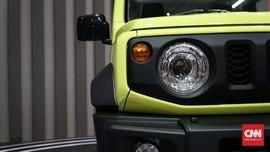 Mobil Suzuki dari Indonesia Tak Sesuai untuk Pasar Australia