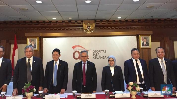 Premi Asuransi Jiwa Semester I-2019 Turun Rp 9 T, Kenapa?