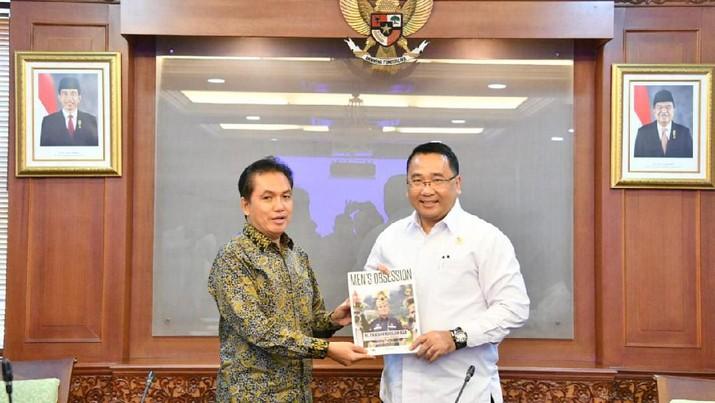Harga Bensin Rp 100.000, 1.582 Kecamatan Tak Punya Agen BBM