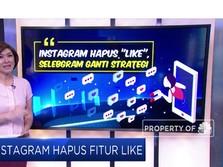 Instagram Sebunyikan Fitur Like, Selebgram Putar Otak