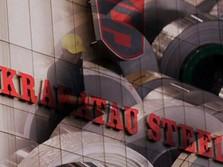 Deadline Akhir 2019, Restrukturisasi Utang KRAS Tunggu 4 Bank