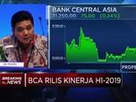 Meningkat 12,6%, BCA Raih Laba Bersih Rp 12,9 T