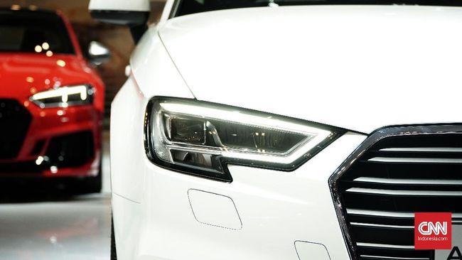 Bos Audi Akhirnya Dituntut Jerman Soal Dieselgate