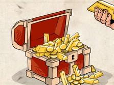 Mau Investasi Emas? Kenali 4 Tokoh Berpengaruh Ini