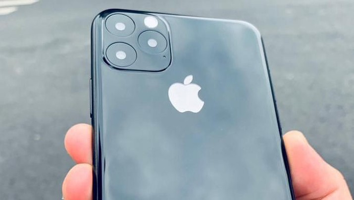 Apple merilis iOS 13 versi beta ke tujuh pada developer terdaftar hari. Namun, developer mendapat petunjuk besar kapan iPhone berikutnya akan diluncurkan.