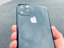 Meluncur September, Inikah Nama 3 Apple iPhone 2019?