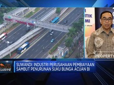 Industri Pembiayaan Optimistis Tumbuh 6%