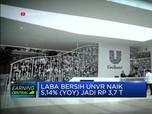 Laba Unilever Indonesia Naik 5,14%