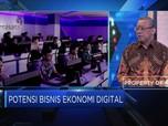 Begini Prospek Ekonomi Digital Versi Lintasarta