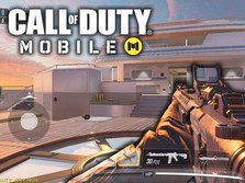 Call of Duty: Mobile Punya Update Terbaru, Nih Bocorannya!