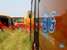 'Kuburan' Bus TransJakarta: Bus China, Pailit, Kasus Korupsi