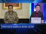 Bank Jatim Sasar Pertumbuhan Kredit 12%