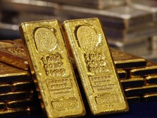 Harga Emas Diramal Rp 900.000/gram, Bisakah Jadi Kenyataan?