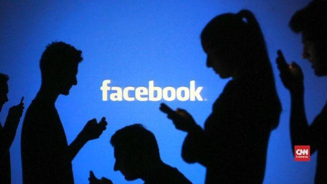 Ditjen Pajak Desak Facebook Ikuti Google Pungut PPN 10 Persen
