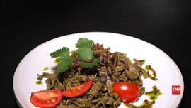 VIDEO: Merasakan Makan Serangga di Afrika Selatan
