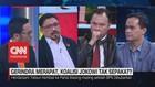 VIDEO: Gerindra Merapat, Koalisi Jokowi Tak Sepakat? (2-3)