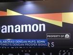 Laba Bersih Cuma Tumbuh 3,25%, Ini Kinerja Bank Danamon 2019