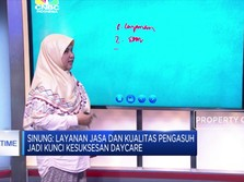 Modal Bisnis Sayang Anak Ala Roots Daycare