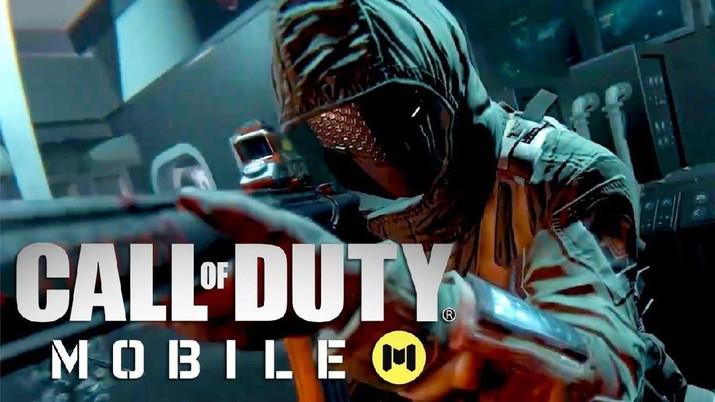 Call of Duty: Mobile Besok Rilis, Ini Spesifikasi Ponselnya