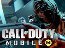 Baru 2 Bulan, Call Of Duty: Mobile Sudah Didownload 172 Juta