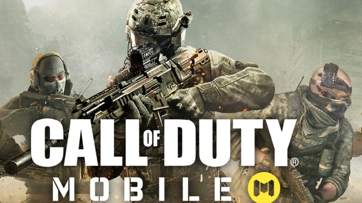 Call of Duty Mobile (ist)