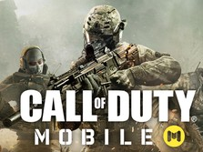 Baru 3 Hari Dirilis, Call Of Duty: Mobile Sudah Raup Rp 28 M