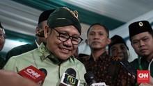 Cak Imin Klaim Tak Ada Undangan Muktamar Khusus Bagi DPP PKB