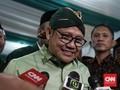 Cak Imin Sebut Golkar Belum Tentu Dapat Kursi Ketua MPR