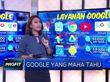 Google yang Serba Tahu