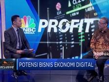 Manuver Lintasarta di Bisnis Ekonomi Digital