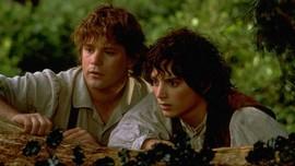 'Lord of The Rings' Bakal Jadi Serial Televisi