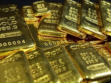 60 Negara Terjangkit Corona, kok Investor Ramai Jual Emas?