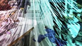 Industri Tekstil Merana Dihantam Impor