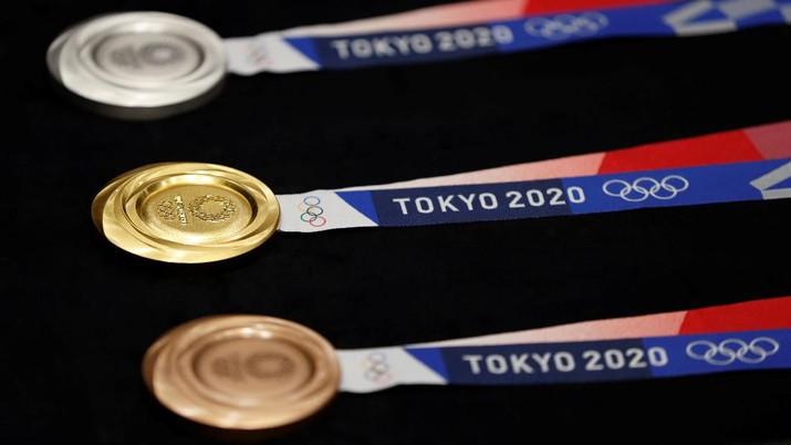 Penyelenggaraan Olimpiade Tokyo 2020 terancam batal lantaran virus corona