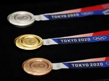 Corona 'Menggila', Olimpiade Tokyo Terancam Batal