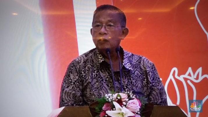 Menteri Darmin Nasution mengakui bahwa Amerika Serikat (AS) melobi Indonesia untuk melonggarkan kebijakan Gerbang Pembayaran Nasional (GPN).