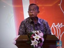 Menko Darmin Benarkan Ada 'Lobi' AS Soal Pelonggaran GPN