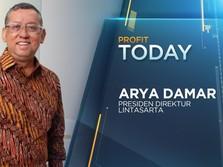 Live! Lintasarta Bicara Soal Geliat Ekonomi Digital Indonesia